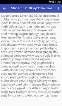 Game ISyprzzs OTwwfh Story APK screenshot 1