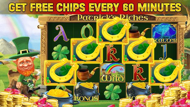 Skill Slots Offline - Free Slots Casino Game APK screenshot 1
