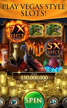 Game of Thrones Slots Casino: Epic Free Slots Game APK screenshot 1