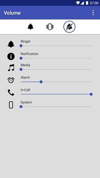 Volume Manager APK screenshot 1