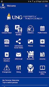 UNG Mobile APK screenshot 1