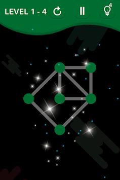 Drawn 1 Line APK screenshot 1