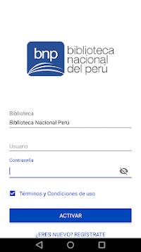 BNP digital APK screenshot 1