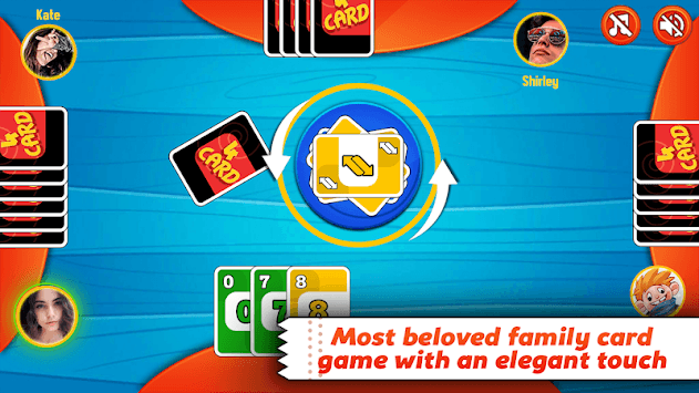Colors Card Game APK Download For Free