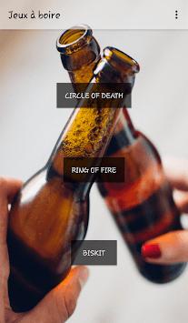 Drinking Games APK screenshot 1
