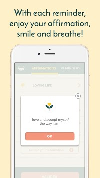 TOBEE mindfulness coach APK screenshot 1