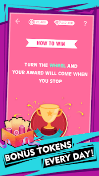 Lucky Rose APK screenshot 1