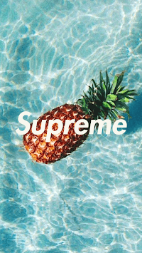 Supreme Wallpaper Art APK screenshot 1