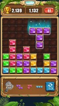 Block Jigsaw Puzzle APK screenshot 1