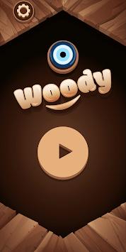Woody APK screenshot 1
