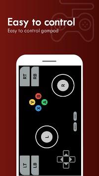 Gamepad Controller for Android APK screenshot 1