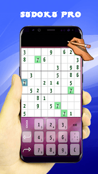 Sudoku Basic For Beginners 2019 APK screenshot 1