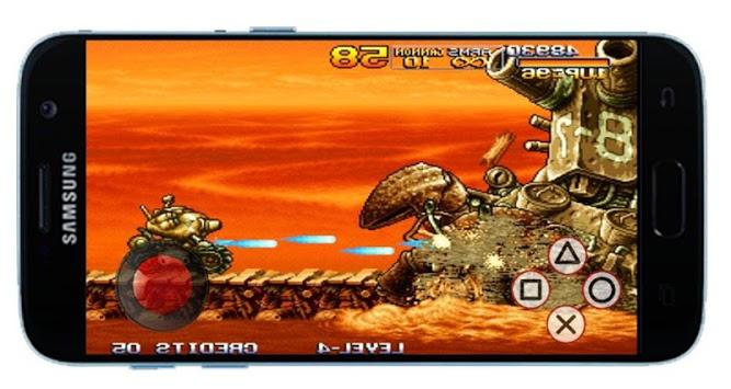 Guia Metal Slug 3 APK screenshot 1