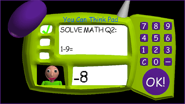 Best Easy Math Game: Education and Shcool 1.4 APK screenshot 1