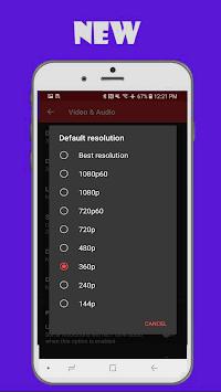 Download MP3 Music & Movie Video Player Free 2019 APK screenshot 1