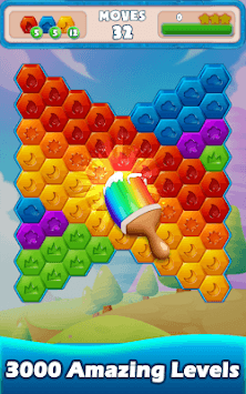 Hexa APK screenshot 1