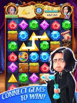 Diamond Star Witch Road APK screenshot 1
