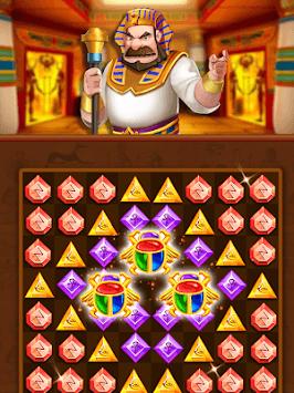 Egypt Pharaoh Secret APK screenshot 1