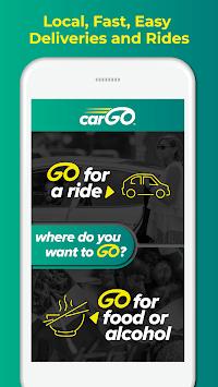 carGO - Go Local APK screenshot 1