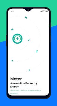 Meter APK screenshot 1