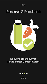 Juice From The RAW - Daily Fresh APK screenshot 1