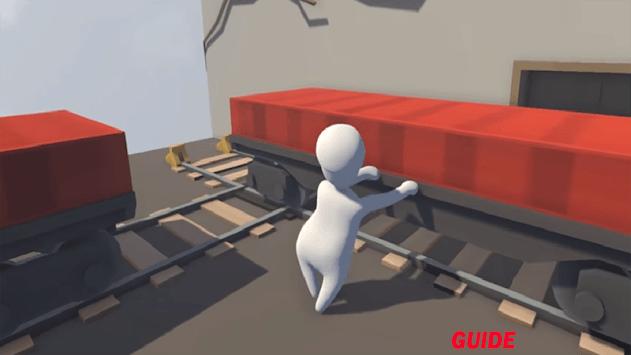 Guide for human fall flat APK screenshot 1
