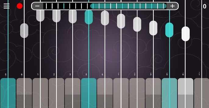Guzheng Extreme APK screenshot 1