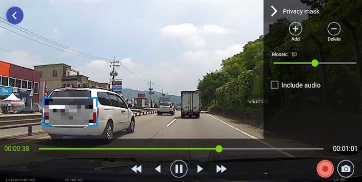 iClooPlayer (Slow Motion Frame Player) APK screenshot 1