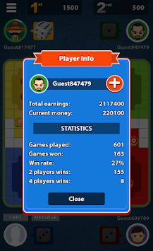 Ludo Star APK screenshot 1