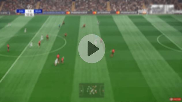 Winner PES  Evolution 2019 Soccer Pro Tactic APK screenshot 1