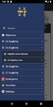 PMK-EE APK screenshot 1