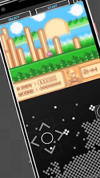 Kings NES : Emulator Classic Mini Edition APK screenshot 1