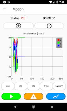 SensorBox APK screenshot 1