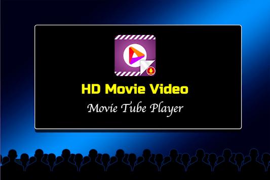 Movie Video & Tube Player APK screenshot 1