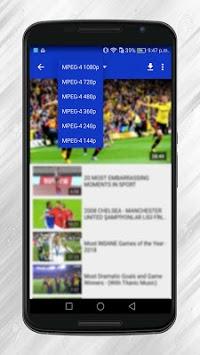 All Video Downloader APK screenshot 1