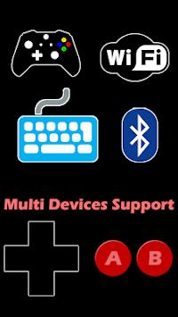 NES Emulator - Best Emulator Classic Retro APK screenshot 1