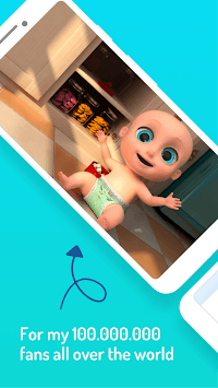 LooLoo Kids - Nursery Rhymes and Children's Songs APK screenshot 1