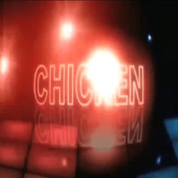 chiken song APK screenshot 1