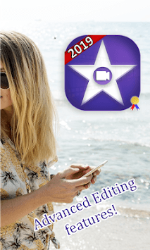 Movie Editor - Best Video Transcoder APK screenshot 1