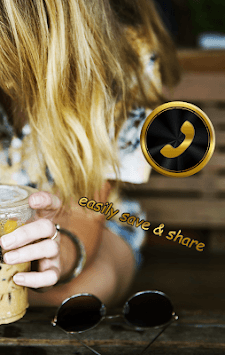 Gold Phone Saver APK screenshot 1