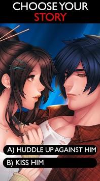 Is-it Love? Sebastian - Adventure & Romance APK screenshot 1