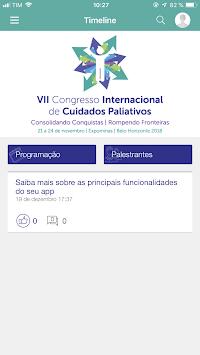 CUIDADOS PALIATIVOS 2018 APK screenshot 1