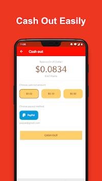 BuzzBreak News - Buzz News & Earn Free Cash! APK screenshot 1