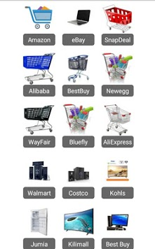 Online Marketplace APK screenshot 1