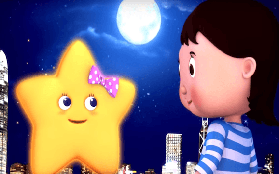 New Video Nursery Rhymes Collection APK screenshot 1