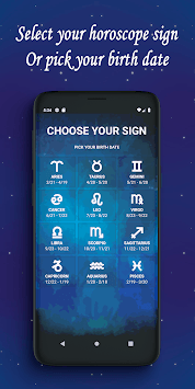 ✋ PALMISM: Palm Scanner Reader and Horoscope 2019 APK screenshot 1