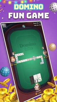 Gaple - Domino Online APK screenshot 1