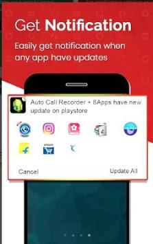 Phone Update - Update android version information APK screenshot 1