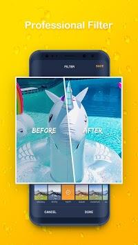 Fun Photo Editor Pro APK screenshot 1