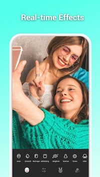 Beauty Camera - Selfie Camera & Photo Editor APK screenshot 1